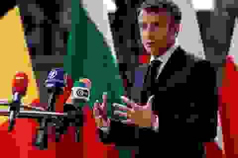 30 công chức Pháp ngồi chơi gần 3 thập kỷ vẫn nhận lương triệu đô la