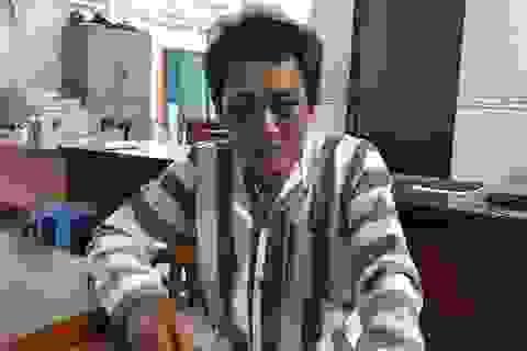 Truy tố người đàn ông 63 tuổi bị camera ghi lại hành vi dâm ô với bé gái