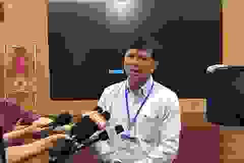 TP.HCM: Điều chỉnh điểm chuẩn vào lớp 10 của trường THPT Nguyễn Hiền