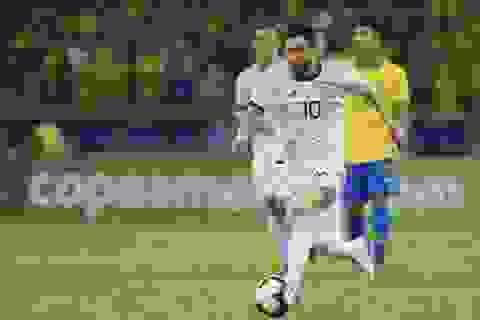 Messi lại thất bại cùng Argentina: Đã đến lúc nói lên câu giã từ