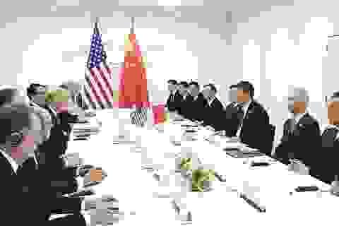 Thương mại không chỉ là vấn đề duy nhất của Mỹ-Trung