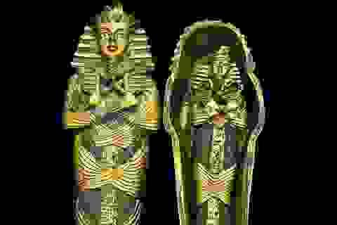 Phát hiện hàng chục xác ướp 2.000 năm tuổi ở Ai Cập