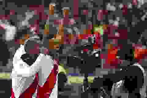 Thắng sốc Chile 3 bàn, Peru gặp Brazil ở chung kết Copa Americia