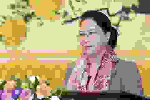 Chủ tịch Quốc hội Nguyễn Thị Kim Ngân sắp thăm Trung Quốc