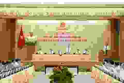 Chính phủ họp trực tuyến 63 tỉnh thành: GDP 6 tháng tăng 6,76%, CPI tăng 2,64%