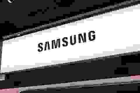 """Lệnh cấm dành cho Huawei khiến mảng chip nhớ của Samsung """"vạ lây"""""""
