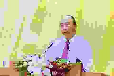 Thủ tướng nhấn mạnh vị thế quốc gia khi Việt Nam ký kết EVFTA, trúng cử tại Liên hợp quốc