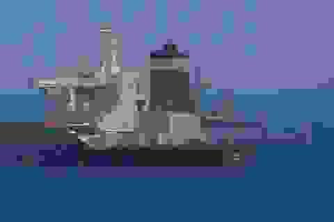 Mỹ lên tiếng vụ Anh bắt tàu chở dầu Iran