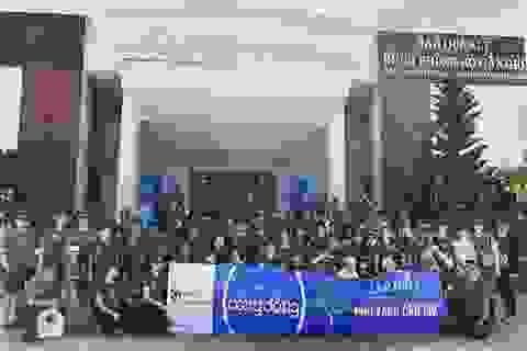 Liberty trở thành Bảo hiểm Mỹ uy tín hàng đầu Việt Nam sau 2 lần liên tiếp lọt Top 10 bảo hiểm phi nhân thọ uy tín nhất