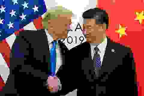 """Trung Quốc: Mỹ phải bỏ hết """"đòn"""" áp thuế, thỏa thuận """"đình chiến"""" mới được ký kết"""
