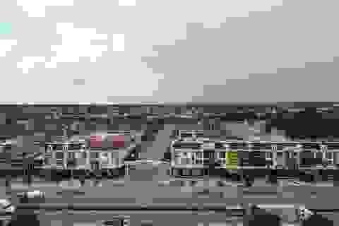 Nhân viên Kim Oanh Group được mua nhà ưu đãi tại dự án RichHome 3