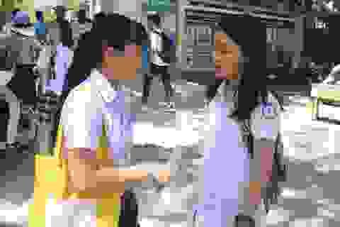 Phú Yên: Công bố điểm chuẩn NV2, điều chỉnh điểm chuẩn NV1 vào lớp 10 năm học 2019-2020