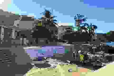 Bình Định: Xã đảo Nhơn Châu sẽ có điện cả ngày lẫn đêm