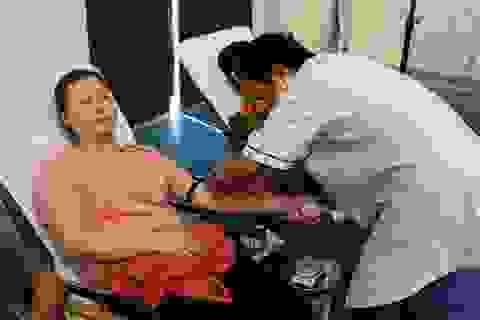 """Phú Yên: Hơn 1.000 người tham Ngày hội hiến máu """"Hành trình đỏ"""" năm 2019"""