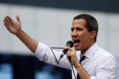 Nga cáo buộc Mỹ tìm cách gây bất ổn tại Venezuela