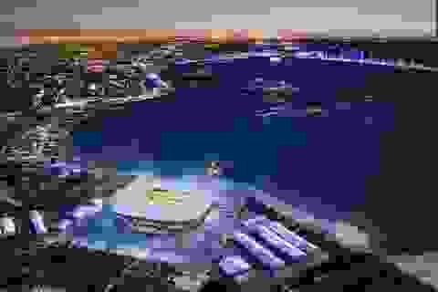 Cuộc đua xây dựng phục vụ cho World Cup 2022 trị giá 200 tỷ USD của Qatar