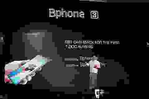 Bphone chính thức được bán tại thị trường Myanmar