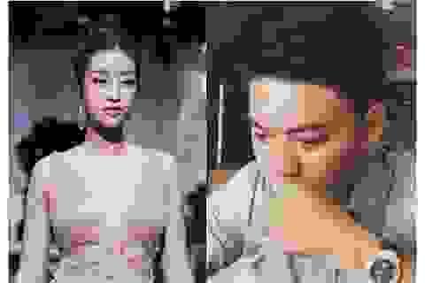 Hoa hậu Đỗ Mỹ Linh xuất hiện giữa tin đồn hẹn hò em trai BTV Ngọc Trinh