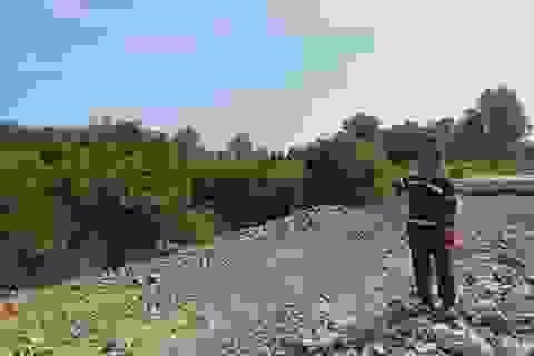 """Bị thu hàng chục ngàn mét vuông đất, 20 năm chưa được đền bù: Dân """"kêu trời"""" đến bao giờ?"""