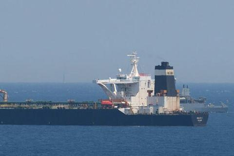 Nga lên tiếng vụ Anh bắt siêu tàu chở dầu Iran