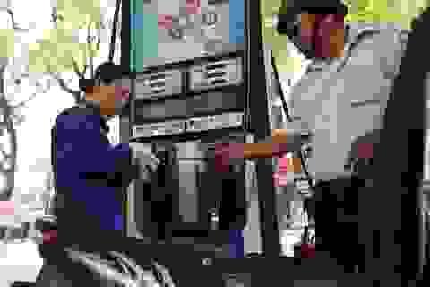 Kinh doanh xăng dầu giả ngày càng táo tợn