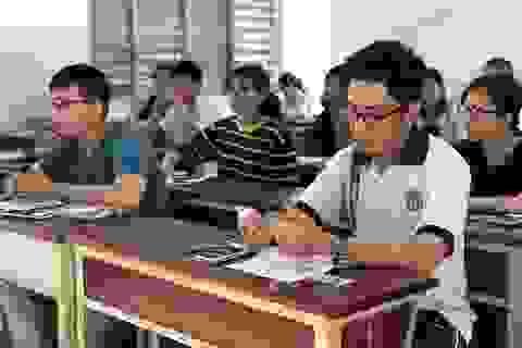 Thêm hai trường ĐH sử dụng kết quả thi năng lực để tuyển sinh