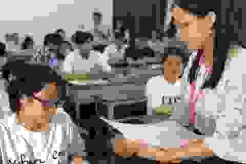 Thí sinh từ Quảng Ngãi trở ra không được dự thi Đánh giá năng lực ngày 30/8