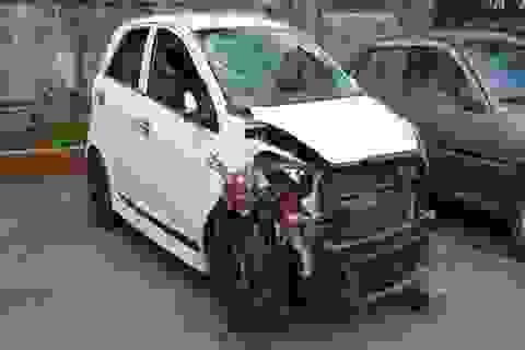 Xác định danh tính CSGT lái ôtô tông chết người rồi bỏ chạy ở Vũng Tàu