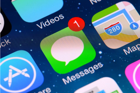 "Lỗi iMessage khiến iPhone biến thành ""cục gạch"""