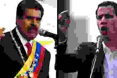 Chính phủ Venezuela sẽ đàm phán với phe đối lập giải quyết khủng hoảng kéo dài