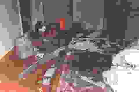 Vụ phóng hỏa cả nhà người tình: Nạn nhân thứ 4 tử vong