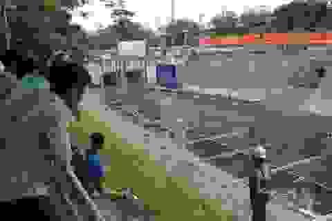 Bí thư quận Hoàn Kiếm đề nghị cống hóa sông Tô Lịch