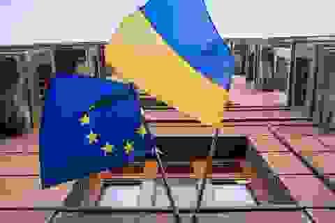 Tương lai nào cho Liên minh châu Âu - Ukraine?