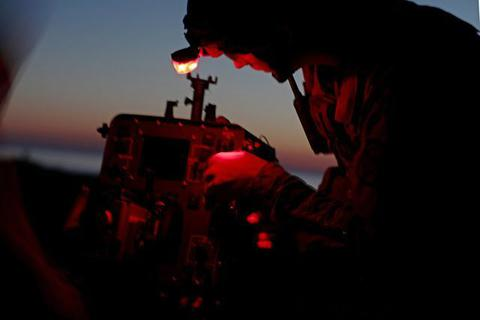 """Mỹ diễn tập tiêu diệt mục tiêu bằng hệ thống phòng không """"cơn lốc lửa"""" tại Đông Âu'"""