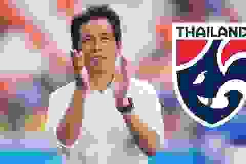 Bao nhiêu huấn luyện viên ngoại thành công cùng tuyển Thái Lan?