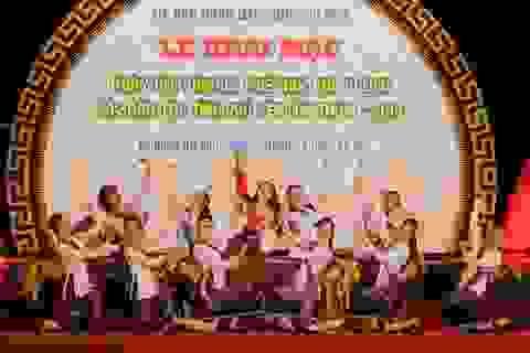 Phú Yên: Khai mạc ngày hội Văn hóa, Thể thao và Du lịch các dân tộc
