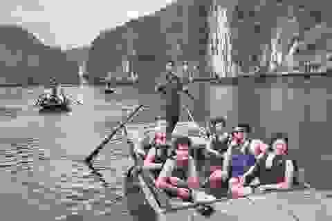 Khách Trung Quốc đến Việt Nam bất ngờ sụt giảm, khách Thái Lan tăng kỷ lục