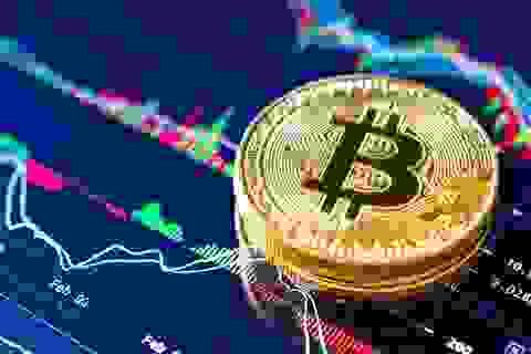 """Giá Bitcoin liên tục """"trồi sụt"""" khiến nhà đầu tư không kịp xoay trở"""