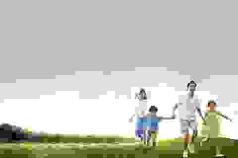 Vun đắp yêu thương cùng gói dịch vụ tài chính dành cho gia đình