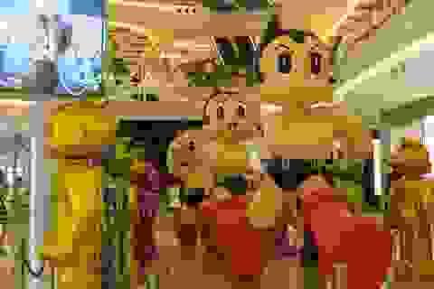 Góc tối chết người sau ngành công nghiệp tỷ đô Anime của Nhật Bản