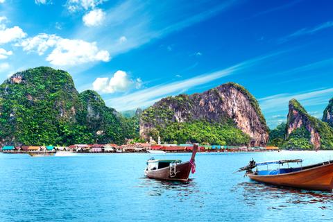Thiên đường biển đảo dành cho du lịch hè