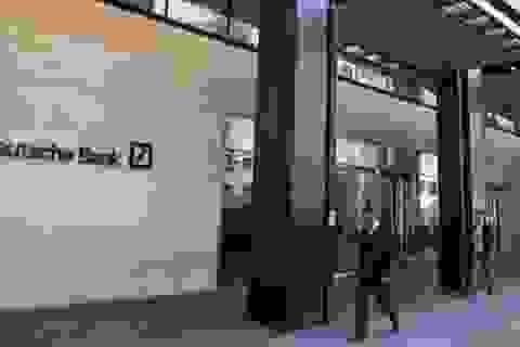 Thua lỗ triền miên, ngân hàng lớn nhất châu Âu sa thải 18.000 nhân viên
