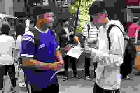 ĐH Quốc gia TPHCM: Tiếp tục dời lịch thi đánh giá năng lực đến ngày 30/8