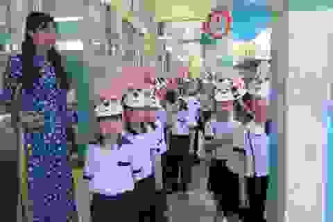 Năm học 2019-2020, học sinh TPHCM bắt đầu tựu trường ngày 19/8