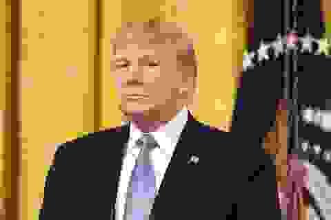 Tổng thống Trump bị tuyên vi hiến vì chặn tài khoản Twitter