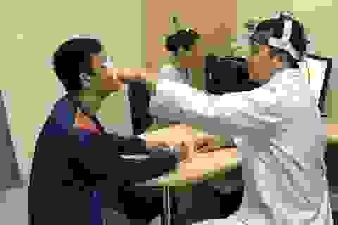 Hơn 10 năm chảy nước mũi vì căn bệnh nhân loại mới vài người mắc