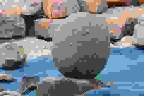 Phú Yên: Phát hiện di tích Chăm Pa có niên đại từ thế kỷ thứ IV