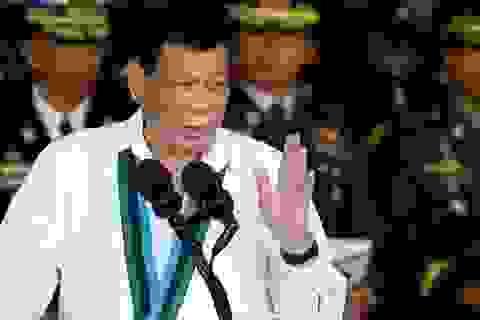 Tổng thống Philippines lo ngại nguy cơ đảo chính quân sự, cảnh báo thiết quân luật