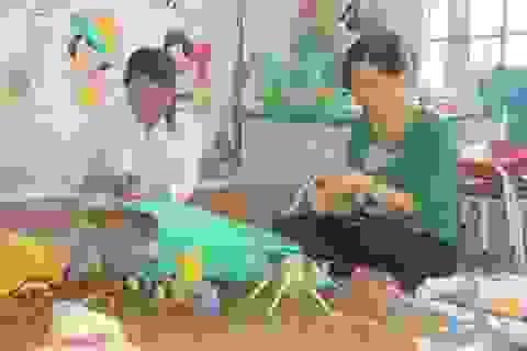 Bộ Nội vụ đồng ý bổ sung hơn 630 biên chế giáo viên cho tỉnh Đắk Nông