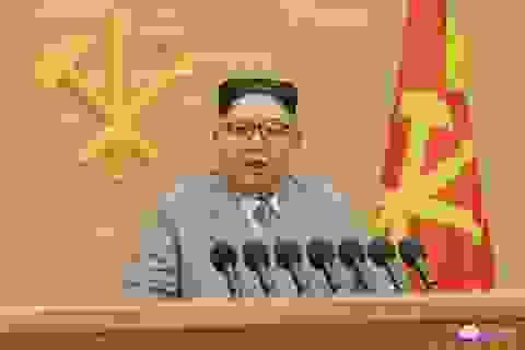 Triều Tiên sửa hiến pháp, ông Kim Jong-un chính thức thành nguyên thủ quốc gia